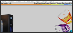 Design Mac Solution India