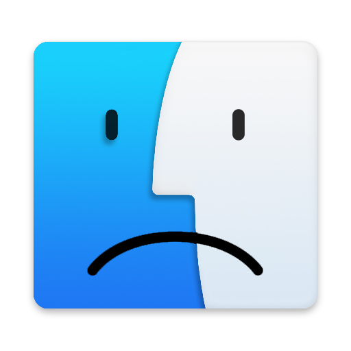 Sad Finder because of a HTTP/1.1 400 Bad Request